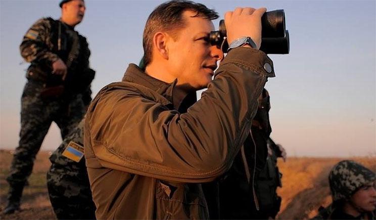 В Свердловском районе Луганщины российские оккупанты расстреливают из артиллерии и минометов наших воинов из 72 бригады – Ляшко
