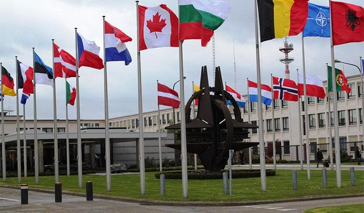 Литва представит НАТО в Украине