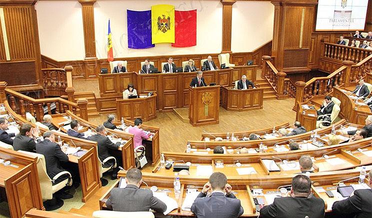 Кремль накажет Молдову за ассоциацию с ЕС
