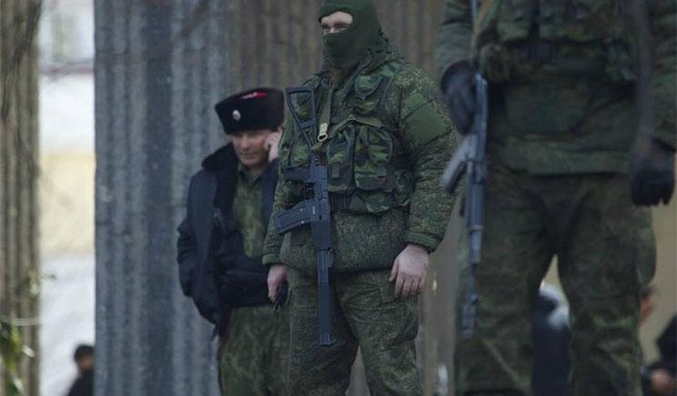 Гиркин подтвердил участие российских военных в агрессии против Украины