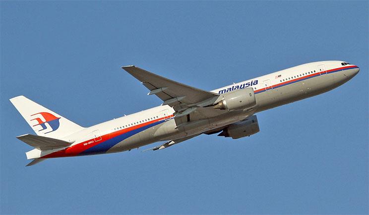 Пассажирский Боинг сбили по ошибке. Террористы целились в украинский транспортник Ил-76