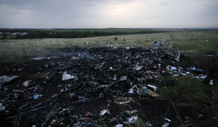 В ДНР просят Медведева побыстрее прислать российских экспертов на место крушения Боинга-777