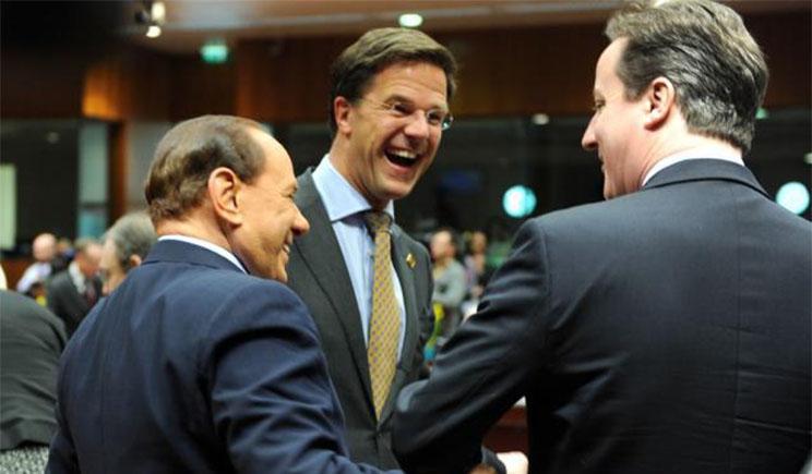 Великобритания и Нидерланды потребовали от ЕС пересмотра отношения к РФ
