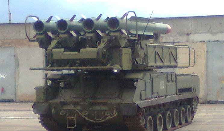 Разведка США полностью подтвердила предоставление Кремлем террористам мощных ЗРК