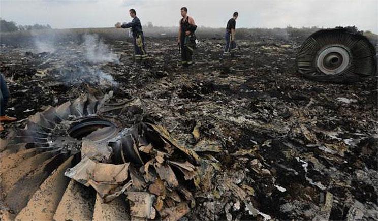 Авиакатастрофа Боинга в Донецкой области это прямое следствие агрессии РФ в Украине, – Хельсинкскя комиссия