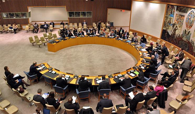 21 июля Совет Безопасности ООН  примет резолюцию в связи с крушением Boeing-777