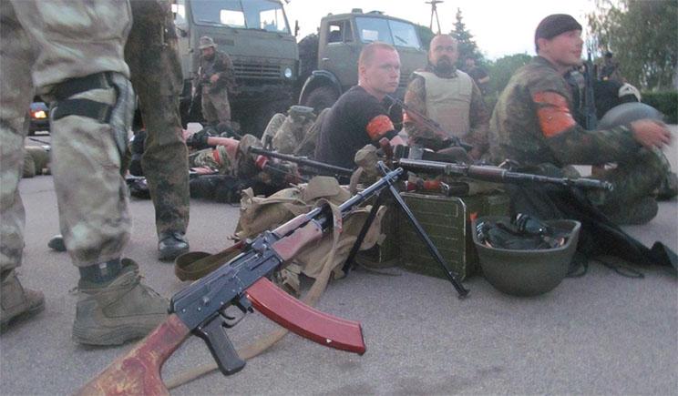 В Северодонецке «зачистку» начали с чиновников горсовета
