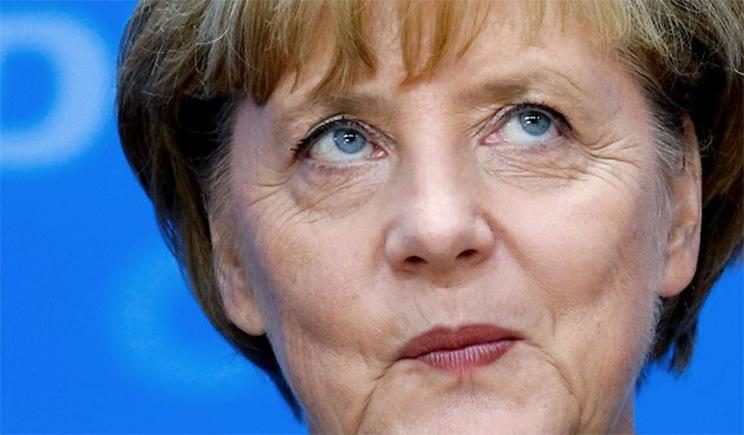 Экономические санкции против России остаются на повестке дня, – Меркель