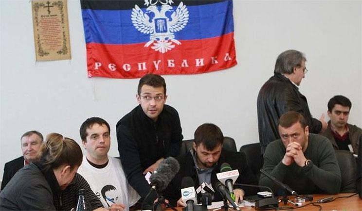 """В ДНР решили """"наложить лапу"""" на """"собственность Украины"""""""