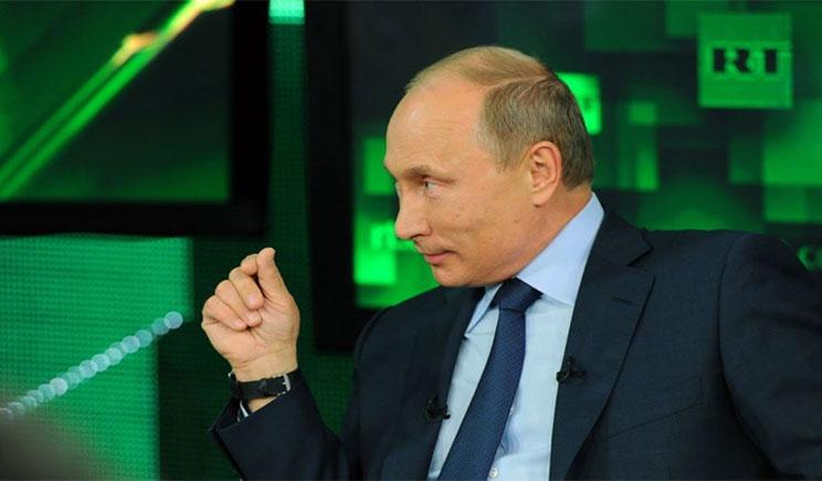 Британцы не хотят смотреть «лживый и предвзятый» Russia Today