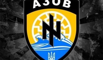Роман Зварыч вступает в спецбатальон «Азов»
