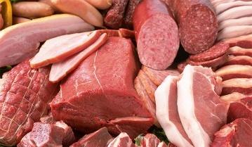 РФ хочет наложить запрет на ввоз всех украинских продуктов