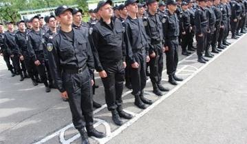 Пятнадцать ГАИшников из Прикарпатья отбыли в зону АТО