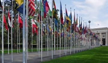 Зам генсека ООН засобирался в Киев и Москву