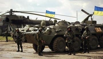 В бою за освобождение Лисичанска погиб полковник Нацгвардии Александр Радиевский