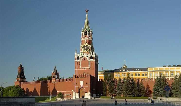 Кремль шантажирует ЕС вводом войск на Украину