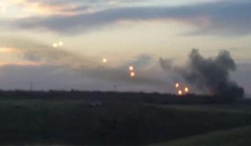 Украинских силовиков обстреливают с территории РФ сверхсекретными высокоточными снарядами «Краснополь»