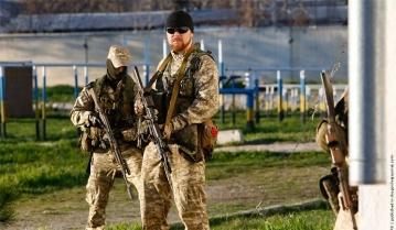Российский солдат-перебежчик подтвердил наличие в Украине спецназовцев ГРУ РФ и чеченских наемников