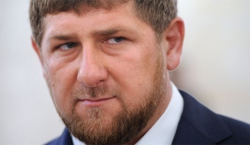 Кадыров и глава ФСБ Бортникова попали в санкционный список ЕС