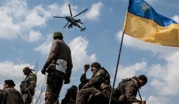 Успехи в проведении АТО сдерживают Россию от полномасштабной агрессии на территорию Украины