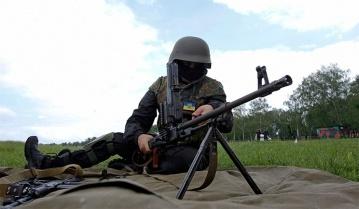Силы АТО обложили «Беса» в Горловке