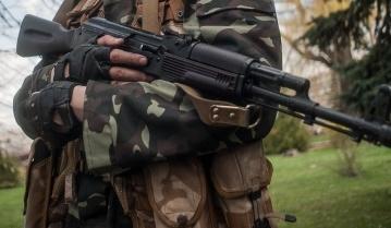 В Краматорске задержан разведчик «ДНР», который грабил местных жителей, — СБУ