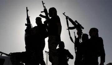 У ХАМАСа и ДНР общие поставщики оружия