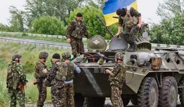 Спецбатальоном «Азов» задержан террорист ДНР по кличке «Прапор»