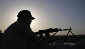 Более 1000 боевиков блокировано в Первомайске, – Семенченко