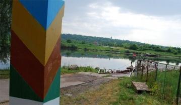 На приднестровском участке границы с Молдавией начали рыть ров длиной в 450 километров
