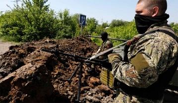 Среди террористов ЛНР есть боевики из Крыма