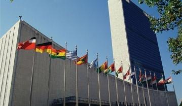 Сепаратистов на востоке Украины должен судить Международный уголовный суд в Гааге, – ООН