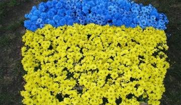 """В РФ запретили украинский флаг """"агрессивные цвета которого наносят непоправимый вред здоровью простых россиян"""""""