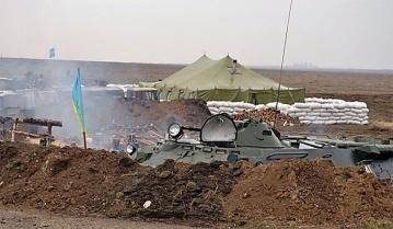 Взятием высоты  Саур-Могила, силы АТО прорубили коридор к заблокированным на границе десантникам, — генерал В.Муженко