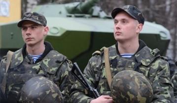Уничтожив целую лесополосу с боевиками под Дьяковым, десантники потеряли двоих бойцов