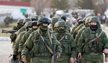 Бывшим украинским военным в армии РФ – не доверяют. Платят гроши и отправляют служить на Дальний Восток