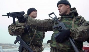 Украинской армии нужно увеличивать число спецназа, — президент Атлантического совета Украины