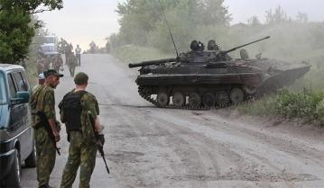 Жители Ивановки, уставшие от грабителей и насильников из ЛНР, ждут украинскую армию «освободителей»