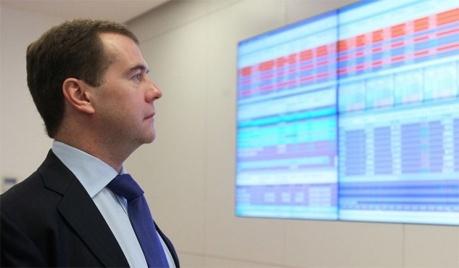 Первый пошел! В результате введения секторальных санкций в отношении РФ, Московская биржа приостановила работу