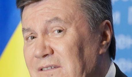 Россия демонстративно игнорирует запросы МВД о выдаче Януковича, – Геращенко