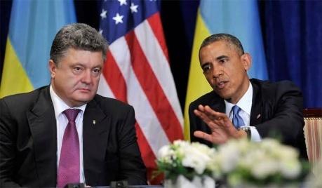 В Венеции проведут международный военный трибунал над Порошенко и Обамой