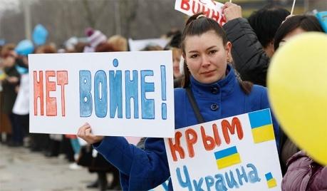 В Американский конгресс поступил законопроект «о запрете правительству США признавать аннексию Крыма Россией»
