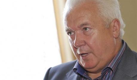 """В жестоком нападении на своего сына, депутат Олийнык обвиняет """"экзальтированных"""" последователей Ляшко"""