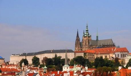 Чешские парламентарии требуют исключить РФ из Совета Европы