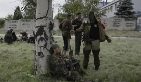 """Российским наемникам просто некуда возвращаться. """"Все мы – смертники!"""", – кричат они"""