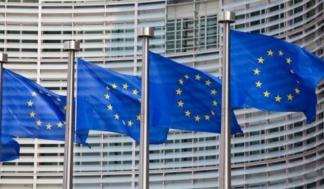 """Под санкции ЕС попали пять российских банков """"приближенных"""" к Кремлю"""