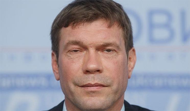 Надеюсь, президент Путин не тот, кем его считают в Украине, – Царев
