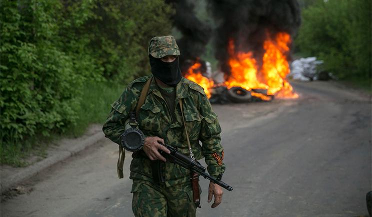 Боевики ЛНР требуют от генсека ООН остановить агрессию Киева на юго-востоке Украины