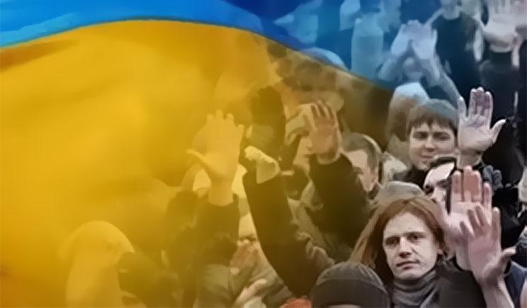 Более 2 тыс. украинцев попросили об убежище в Европе