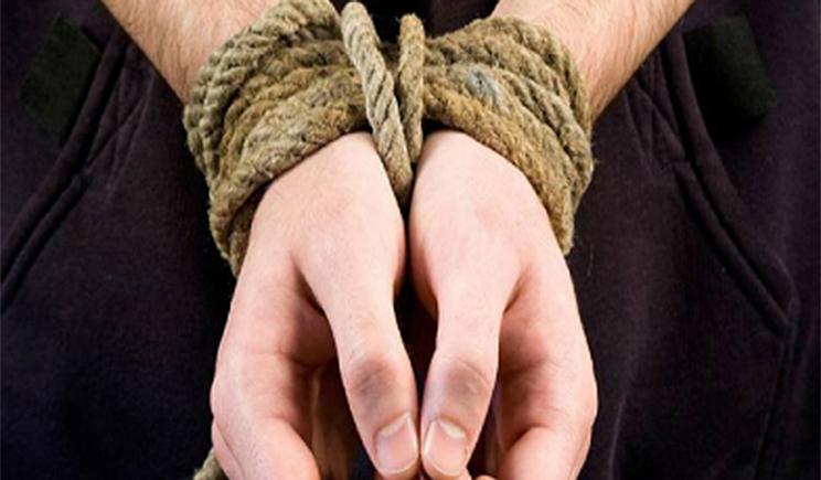 В Константиновке с рабочего места сепаратистами похищен начальник райавтодор